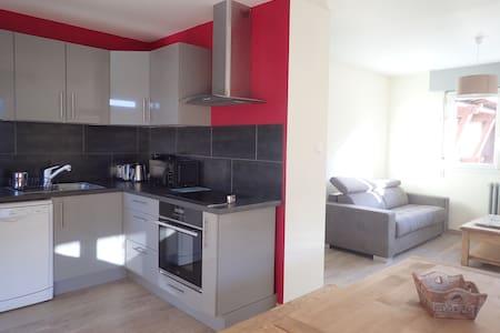 Location saisonnière d'un bel appartement meublé - Apartment