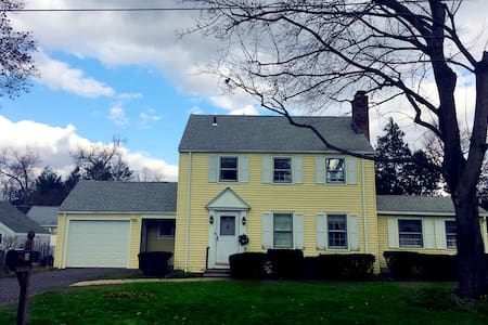 Exclusive, Unrestricted, Safe and Convenient House - Springfield