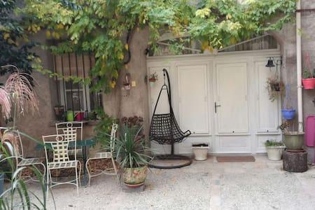 Charming house - Tourbes