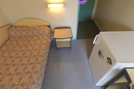 location d'une chambre equipé/meublé de 13m² - Daire