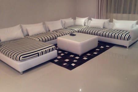villa nouinouich - Tangier - Apartment