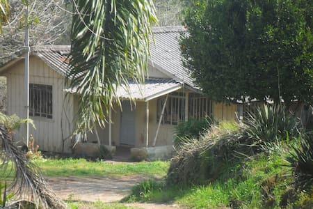 Rancho Assel Campina Grande do Sul - Campina Grande do Sul - Chatka
