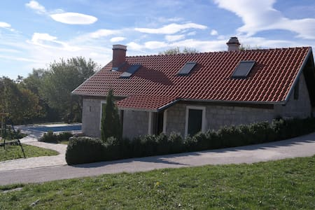 Relax House with pool, countryside - Kamensko 53A Trilj - Villa