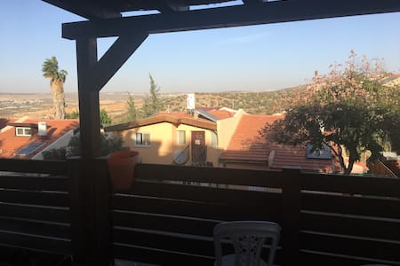 Nice village house nearby Kfar Saba - Tsufin (Tsofim) - Casa