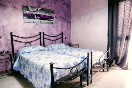 Suite BB La Cerasa - Fabriano - Bed & Breakfast