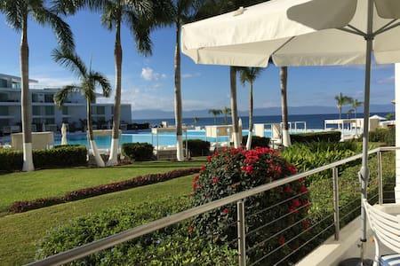 Beautiful Ocean Front Condo - Bucerías - Apartment