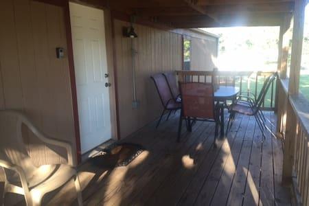 Texoma Lake House - Mead - Haus