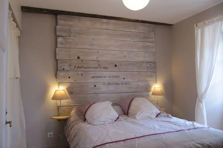 Appartement agréable à Monpazier en Perigord - Apartment