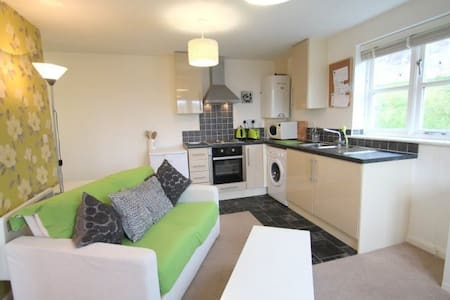 Lorna Doone Apartment, Watchet - Watchet - Hus