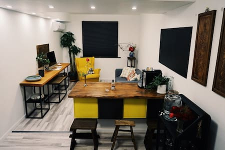 Your 2nd Home in French Concession - Shanghái - Departamento