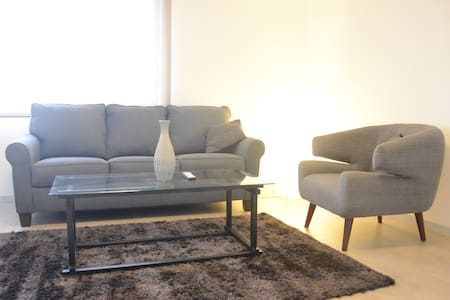Stylish Living in Escazu, San Jose - Escazú - Appartement