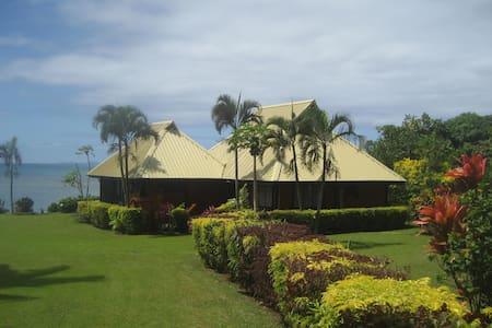 Lomalagi - Matei - House