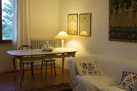 Appartamento accogliente con vista - Forlì - Apartment