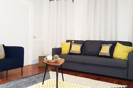 SPECTACULAR 4BR/2B apartment close to Harvard - Somerville - Appartement