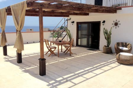 Al piccolo Attico - Casa vacanze - Appartement