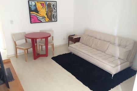 BURITIS  Cozy and quiet flat - Apartamento
