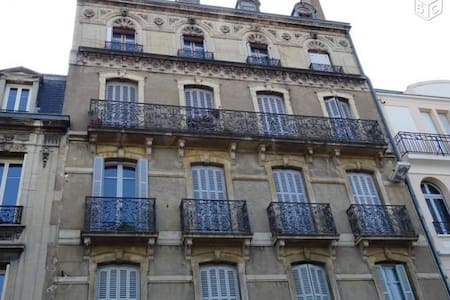 Amazing new furnished apartment! - Dijon - Apartment