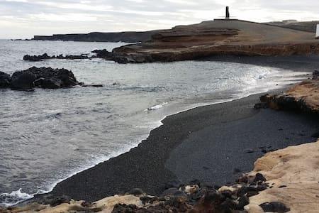 Experiencias y sensaciones con el Mar - La Jaca - House