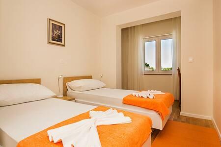 Apartmani Jasna  A4+2 - Huoneisto