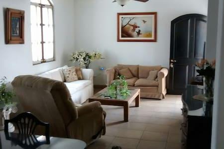 Departamento  centro histórico - Oaxaca - Apartment