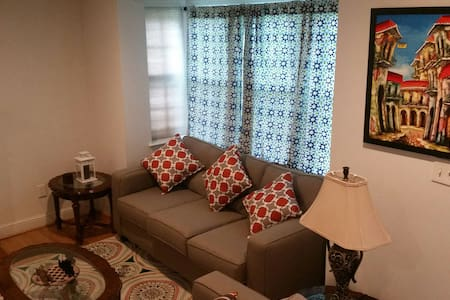 Comfortable space near Metro - Silver Spring - Casa