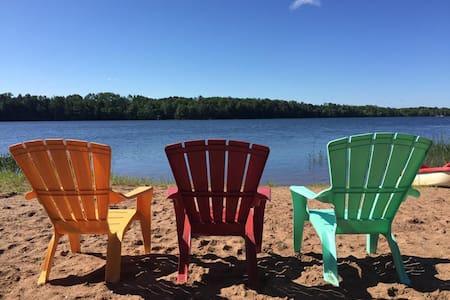 Entire Beach Resort for Privacy - Danbury - Casa