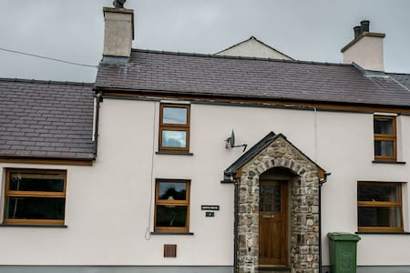 Cosy quarrymans cottage - Very close to Snowdon - Clwt-Y-Bont