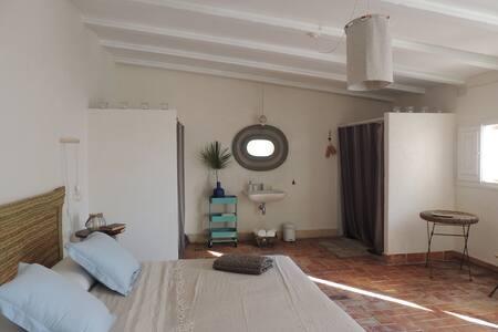 Habitación doble H3 Bofranch - Villa