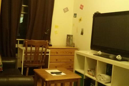 Cosy Room In Central London! - London - Apartment