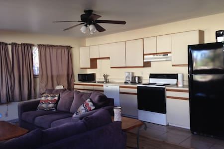 Affordable, conveniently located 1BR - Kihei - Ház