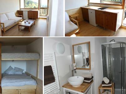 Appartement tout confort au calme - Wohnung