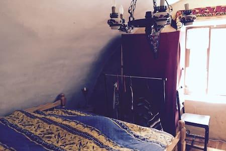 Jolie maison ! tranquillité assuré - Le Villars - Haus