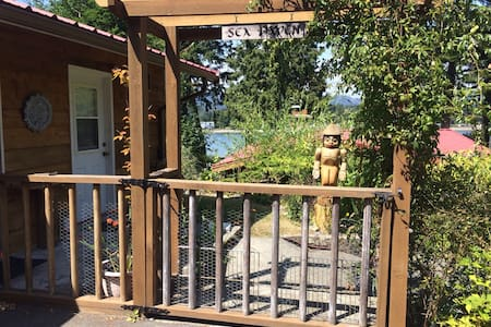 Sea Haven in East Sooke - Sooke - Other