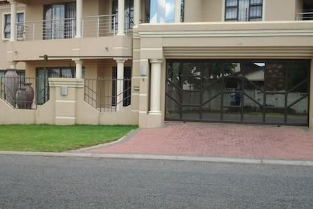 guesthouse Johannesburg south