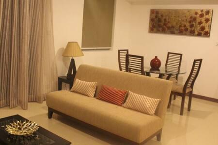 Luxury 3 Bed Flat in Colombo city