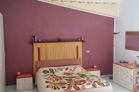 Lovely apartment with garden - Bed & Breakfast