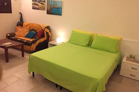Delizioso appartamento ad Acaya - Huoneisto