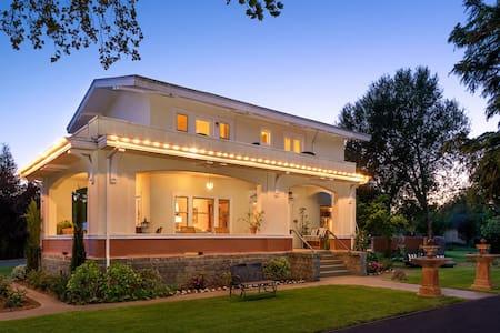 Casa Bella Corporate Retreats in Wine Country - Kenwood - Villa