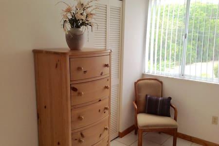 Room in Key Largo - Apartment