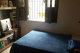 Picture of Confortável quarto na Batista Campos banheiro-priv