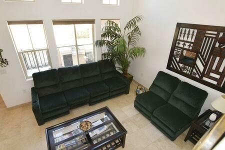 ElDorado San Felipe Condo 24-2 WiFi - Appartement en résidence