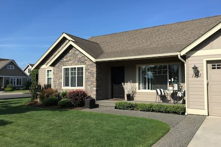 Family home in top rated community - Lynden