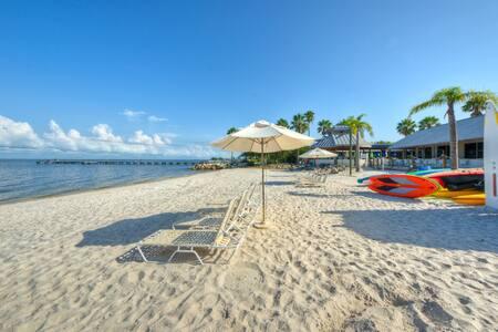 Bahia Beach, Inn at Little Harbor,Ruskin,Tampa Bay - Ruskin