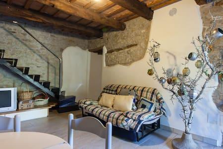 Appartamento in collina - Pieve di Rivoschio - Apartment