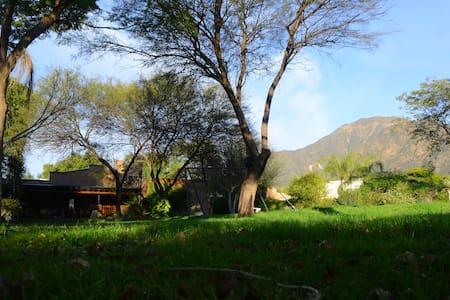 Casa de campo con pileta en La Rioja - La Rioja