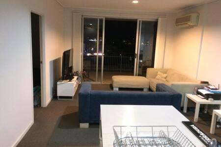 room close to city - Apartament