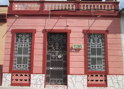 CASA OWEN LUCY - Camaguey - Casa