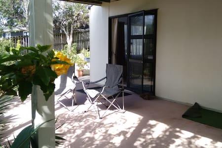 Doubtless Bay Abode - Mangonui - Apartment