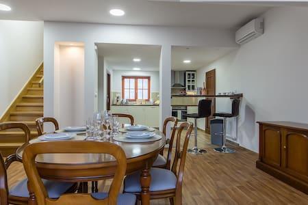 Supreme Air conditioned Andel apartment - Lägenhet
