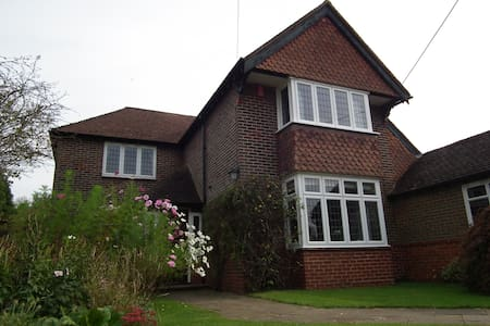 Thornhill Bed and Breakfast near Horsham - Southwater
